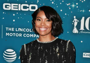 Gabrielle Union Debuts Shorter 'Do at Essence Black Women in Hollywood Awards