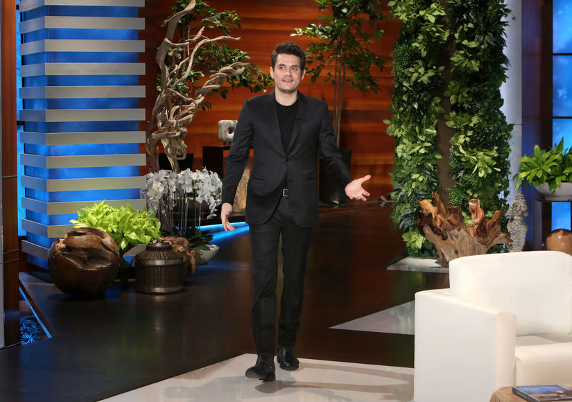 Would John Mayer Ever Consider 'The Bachelor' Gig?