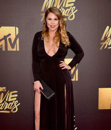 Reality Star Kailyn Lowry Pregnant with Baby #3 — Her Ex-Husband…