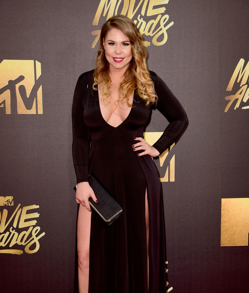 Reality Star Kailyn Lowry Pregnant with Baby #3 — Her Ex-Husband Seemingly…
