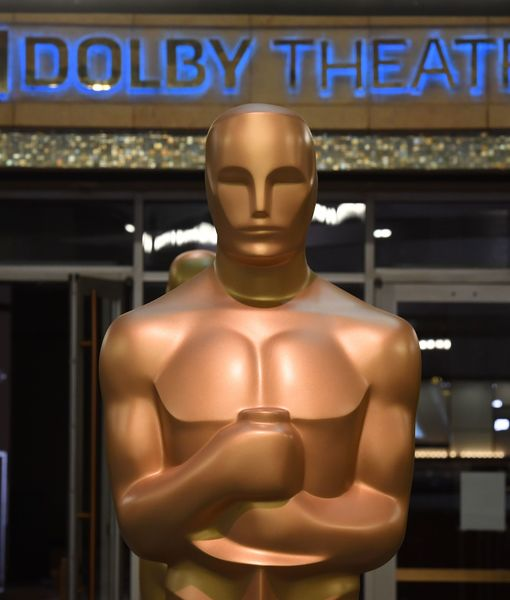 Get a Behind-the-Scenes Preview of the Oscars!