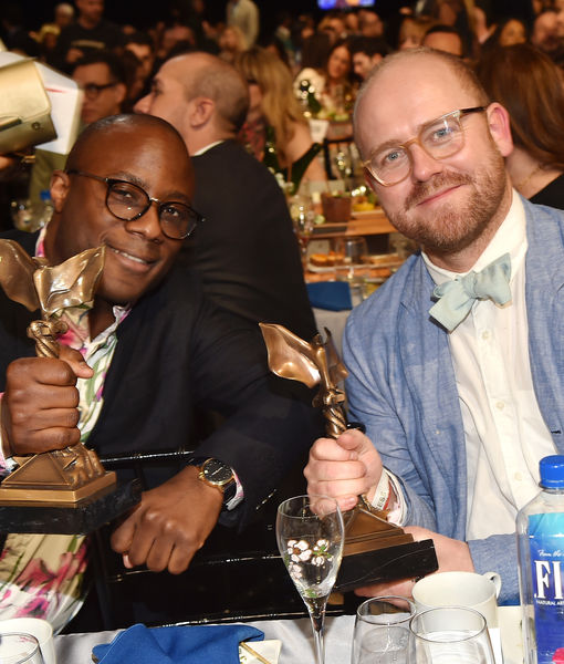 'Moonlight' Shines at Independent Spirit Awards — Full List of Winners!