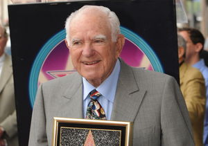 'The People's Court' Star Judge Wapner Dead at 97