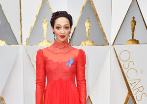 Pics! The 2017 Oscars Red Carpet