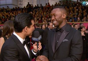 Is Oscar-Winning 'Moonlight' Actor Mahershala Ali Returning to 'House of…