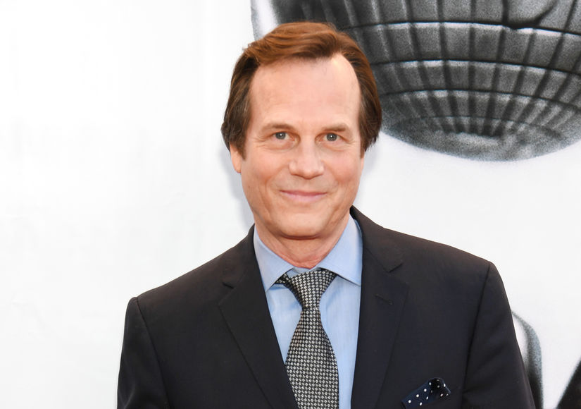 Bill Paxton's Official Cause of Death Revealed