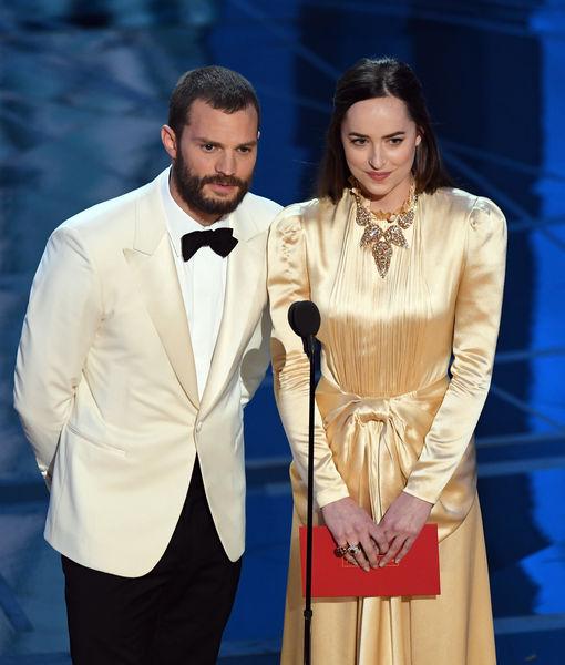 Pics! Inside the 2017 Oscars