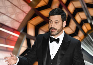 Jimmy Kimmel Roasts President Trump Immediately in Oscars 2017…