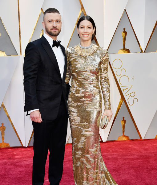 Justin Timberlake Reveals How Jessica Biel Helped Him 'Win' Even Before…