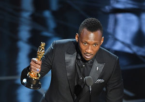 Is Oscar-Winning 'Moonlight' Actor Mahershala Ali Returning to…