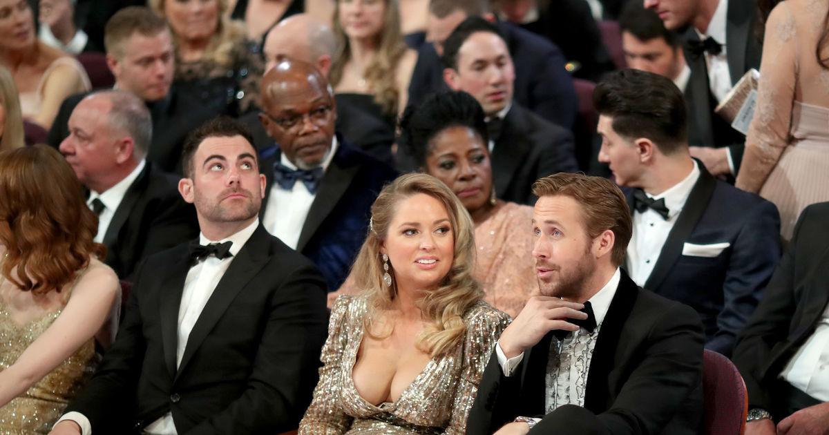 Ryan Goslings Oscars 2017 Date Revealed  Extratvcom-9235