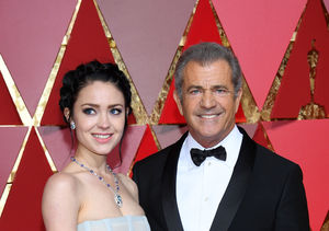 Mel Gibson's Epic Reaction to GF Rosalind Ross' Post-Baby Bod at…