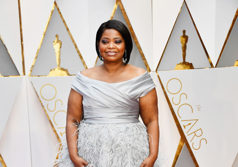 Why Octavia Spencer Is 'Terrified' of Hosting 'SNL'