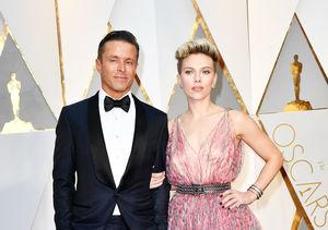 Who Was Scarlett Johansson's Oscars 2017 Date?