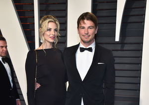 Josh Hartnett & Tamsin Egerton Expecting Child #2 — See Her…