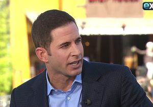 Tarek El Moussa Sets the Record Straight on Reconciliation and Romance Rumors