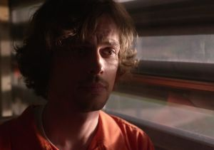 First Look at Dr. Reid's Prison Life in 'Criminal Minds' Sneak Peek!