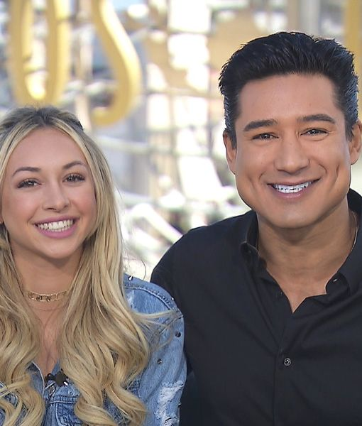 Would 'Bachelors' Corinne Olympios Do 'Dancing with the Stars'?