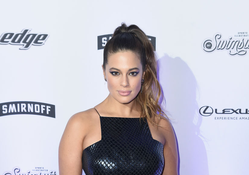 Why Ashley Graham Went Nude for Prabal Gurung Collaboration