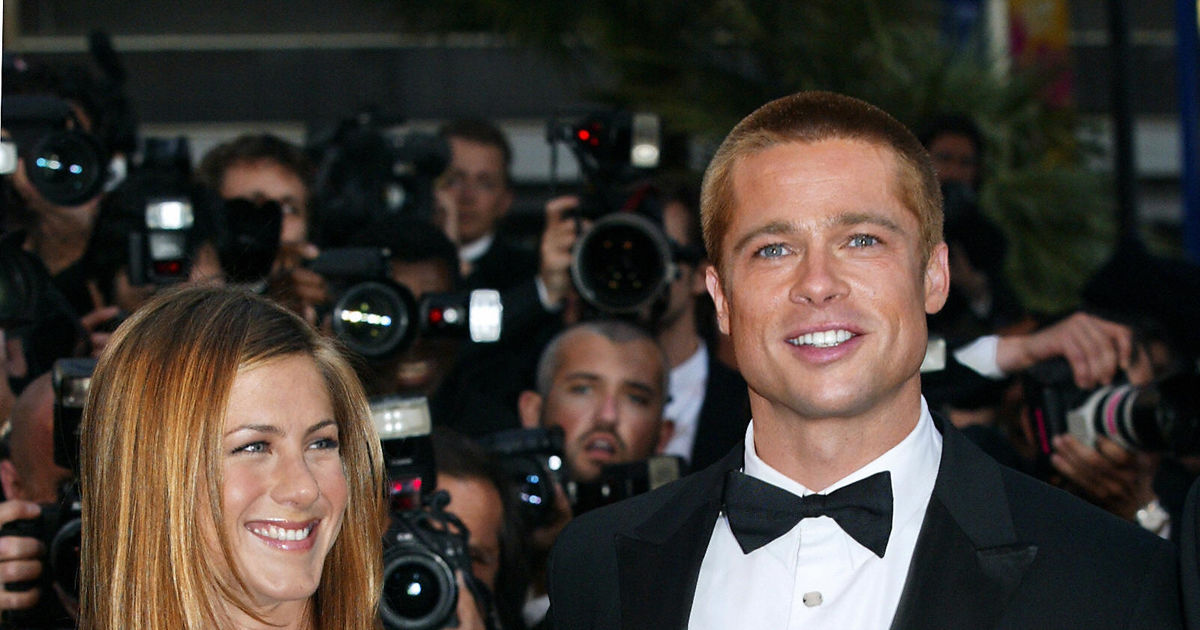 Sad Songs and Art? How Brad Pitt Is Getting Over Split from Angelina