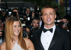 Are Brad Pitt & Jennifer Aniston Talking Again Amidst His Divorce Drama?