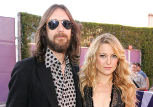 Kate Hudson's Ex Goes to Court Over Custody Agreement