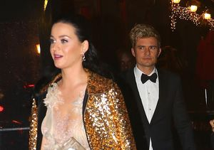 Orlando Bloom's 'Fantastic' Reaction to Katy Perry's 'American…