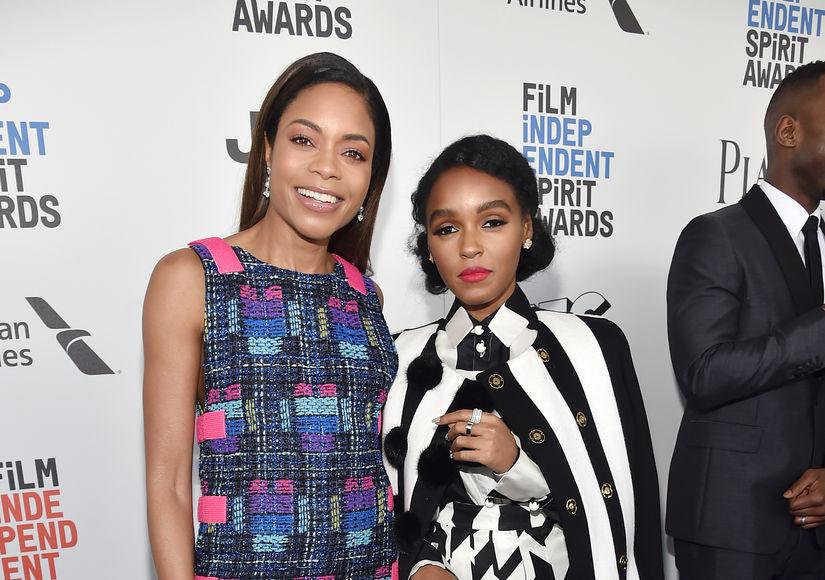 'Moonlight' Wins Big at Independent Spirit Awards
