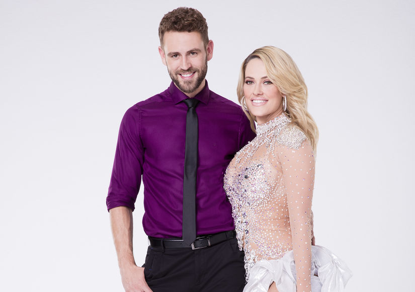 'Dancing with the Stars' Season 24 Cast Revealed
