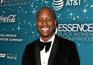 Tyrese Dishes on Married Life and 'Fast & Furious' Future
