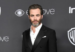 Will Chris Pine Reprise 'Star Trek' Role?
