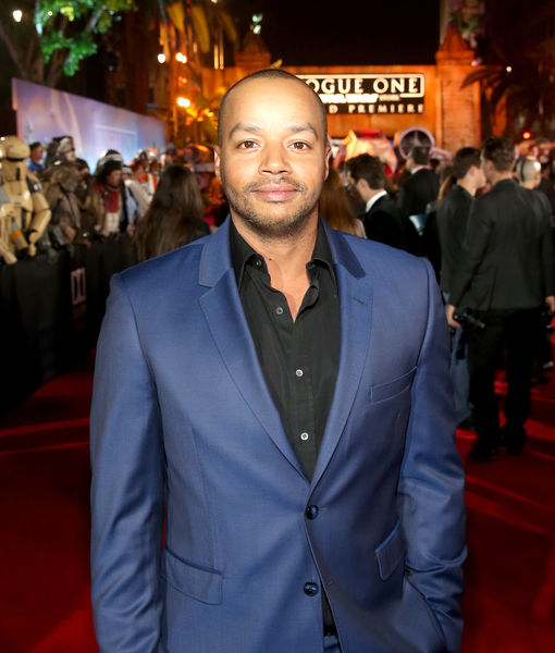Donald Faison Mourns Late Ex-Wife on Instagram