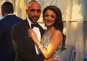 'Shahs of Sunset' Star Golnesa 'GG' Gharachedaghi Ends Short Marriage —…