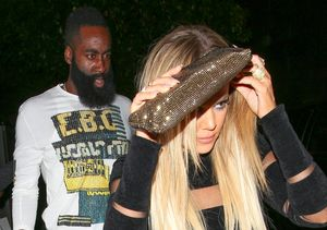 James Harden Explains Why Relationship with Khloé Kardashian Didn't Work