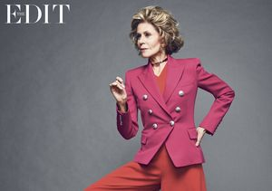Jane Fonda's Surprising Rape Revelation: 'I Always Thought It Was…