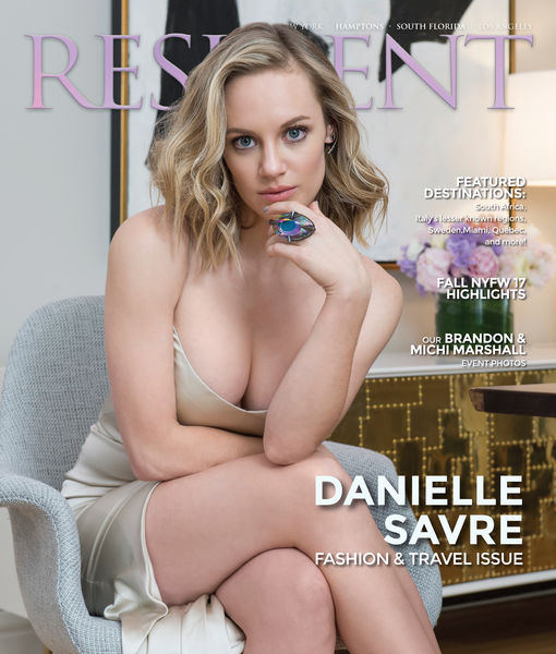 Danielle Savre Opens Up About Her 'Too Close to Home' Role