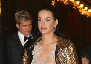 How Katy Perry & Orlando Bloom Are Handling Their Split, Plus: Will They…