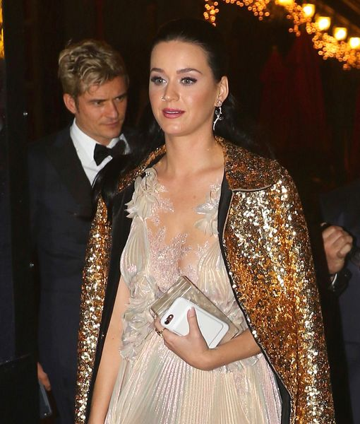 How Katy Perry & Orlando Bloom Are Handling Their Split, Plus: Will They Reconcile?
