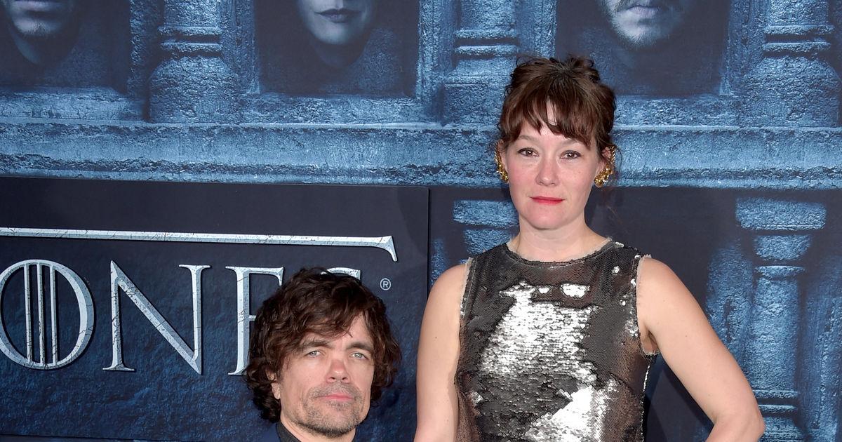 Peter Dinklage & Wife Erica Schmidt Expecting Baby #2 ...