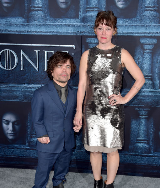 Peter Dinklage & Wife Erica Schmidt Expecting Baby #2