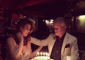 Alan Thicke's Widow & Son Post Touching Birthday Messages