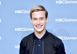 'Hollywood Medium' Tyler Henry Had a Brain Scan During a Reading!…
