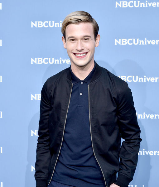 'Hollywood Medium' Tyler Henry Had a Brain Scan During a Reading! This Is What…