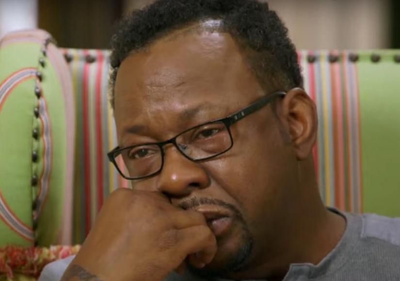 'Hollywood Medium' Tyler Henry Connects with Whitney Houston & Bobbi…