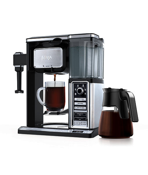 Win It A Ninja Coffee Bar System Full Feed