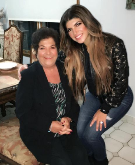 'RHONJ' Stars Teresa Giudice & Joe Gorga's Mom Dead at 66