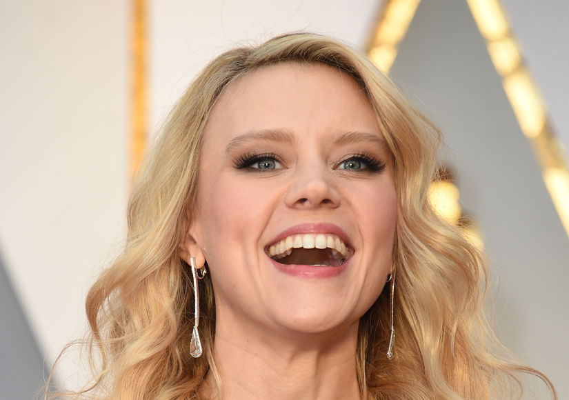 Kate McKinnon Plays Sessions as Forrest Gump with 'Help' from Octavia Spencer