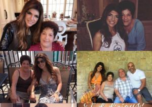 Teresa Giudice on Late Mom: 'I Miss My Mommy So Much'