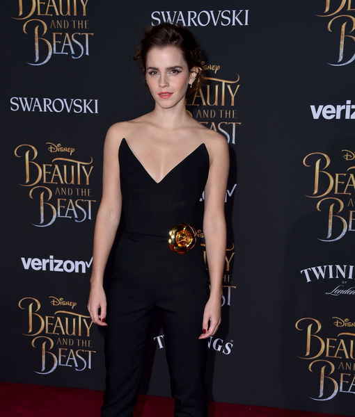 Pics! Emma Watson's Style Evolution Over the Years