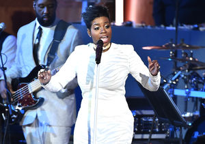Fantasia Hospitalized After Suffering Second-Degree Burns